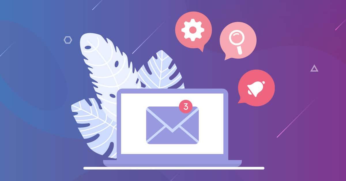 como atrair leads utilizando email marketing