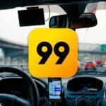99 investe em inteligência artificial para combater infrações