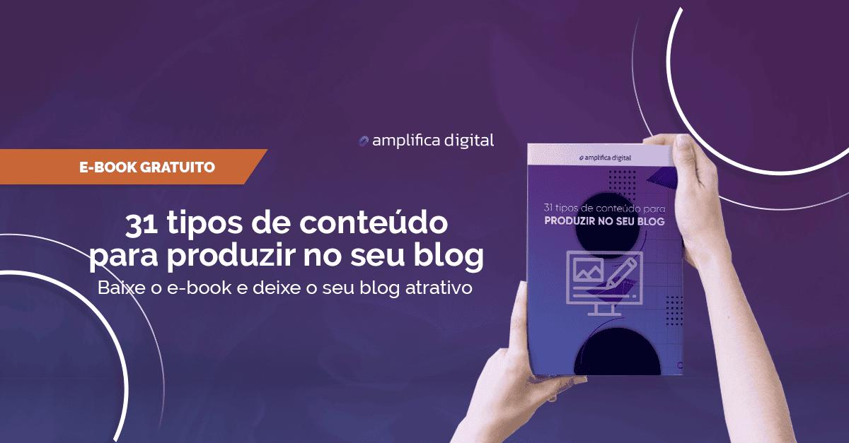 Ebook Dicas Conteúdo