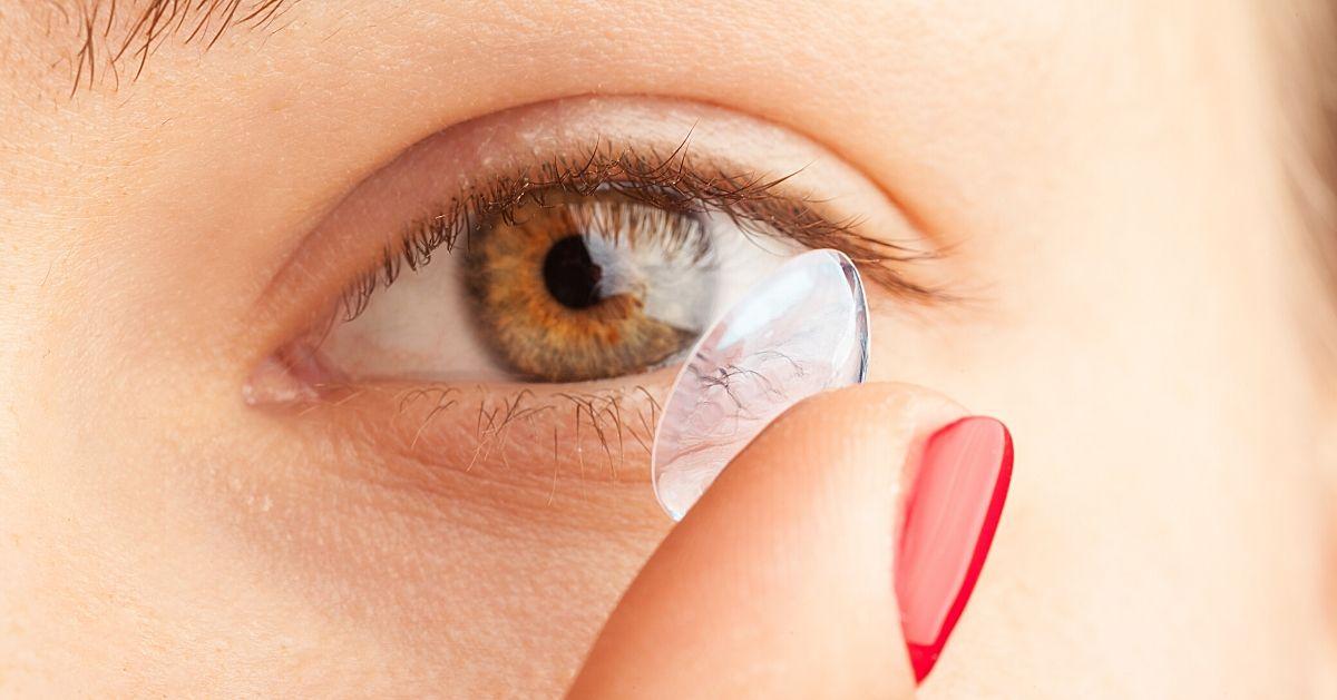 Nova tecnologia em lentes de contato podem ajudar a corrigir o daltonismo