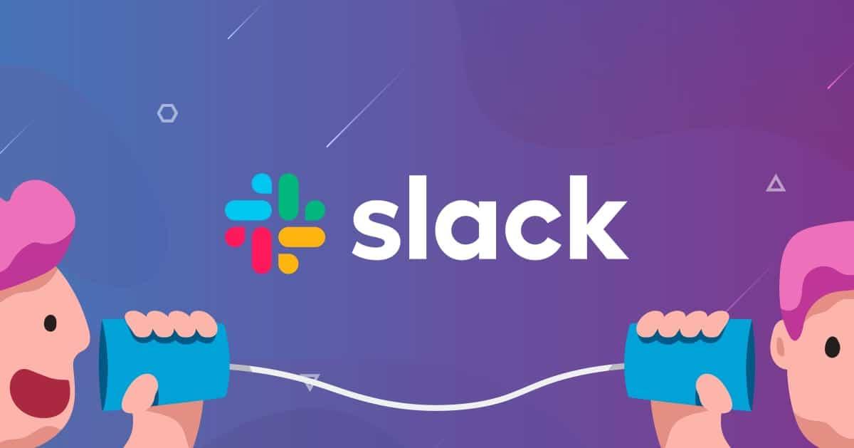 Slack: Otimize a comunicação interna da sua equipe