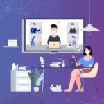 Videoconferência e trabalho remoto, 5 ferramentas úteis
