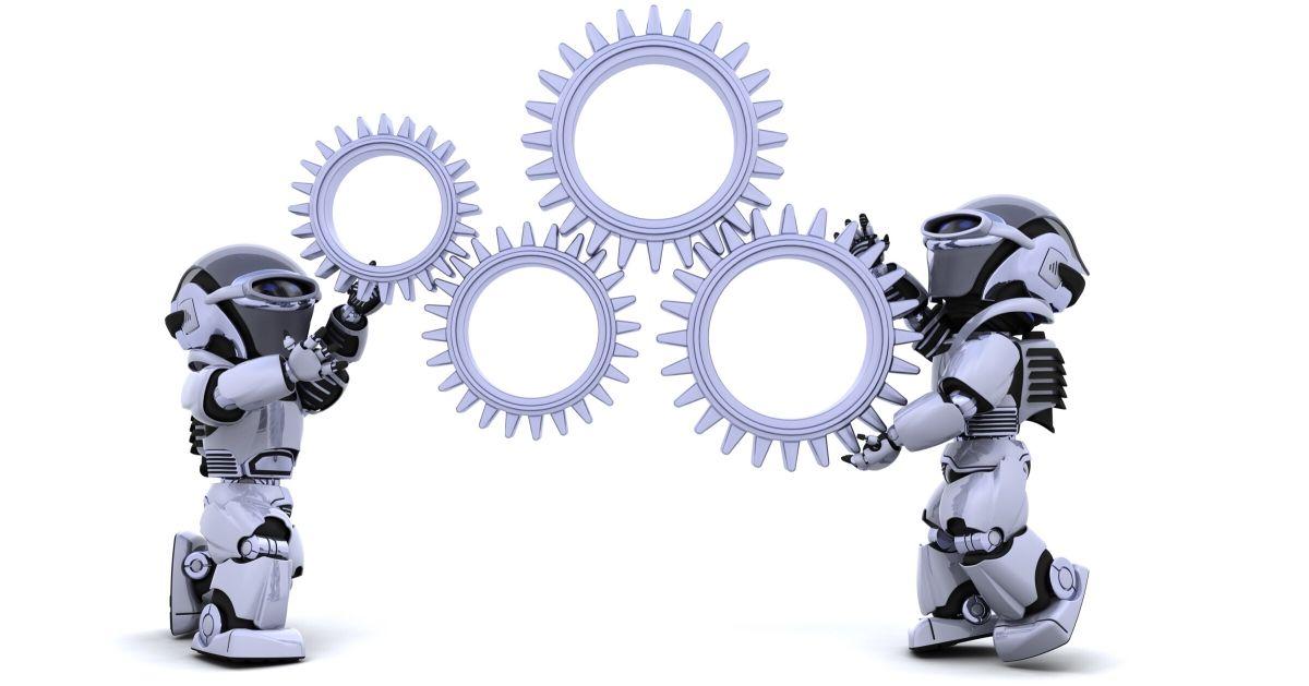 Covid-19: cientistas criam robô que distribui remédios e comida a pacientes