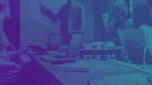 Como ajudamos uma empresa de soluções tecnológicas com estratégias digitais?