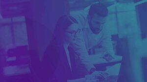Como ajudamos uma empresa especialista em soluções de tecnologia com estratégias digitais?