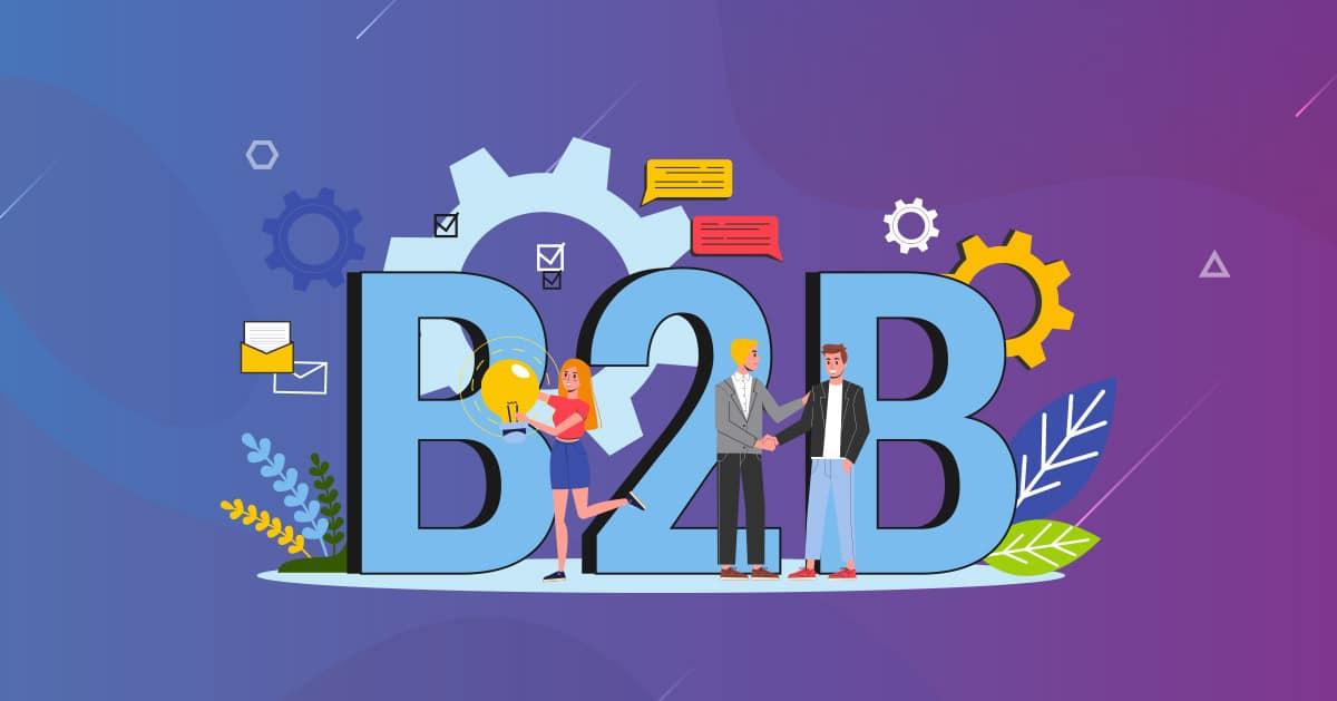 Guia da estratégia digital para empresas B2B