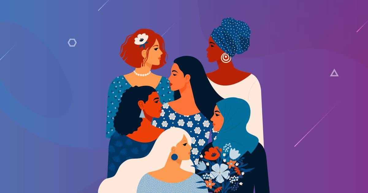 Dia internacional da Mulher: a publicidade brasileira representa nossa diversidade?