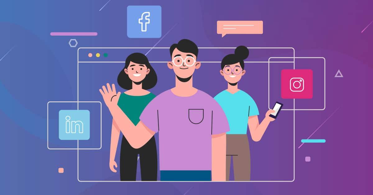 Como as empresas de tecnologia globais se comportam no mundo digital?
