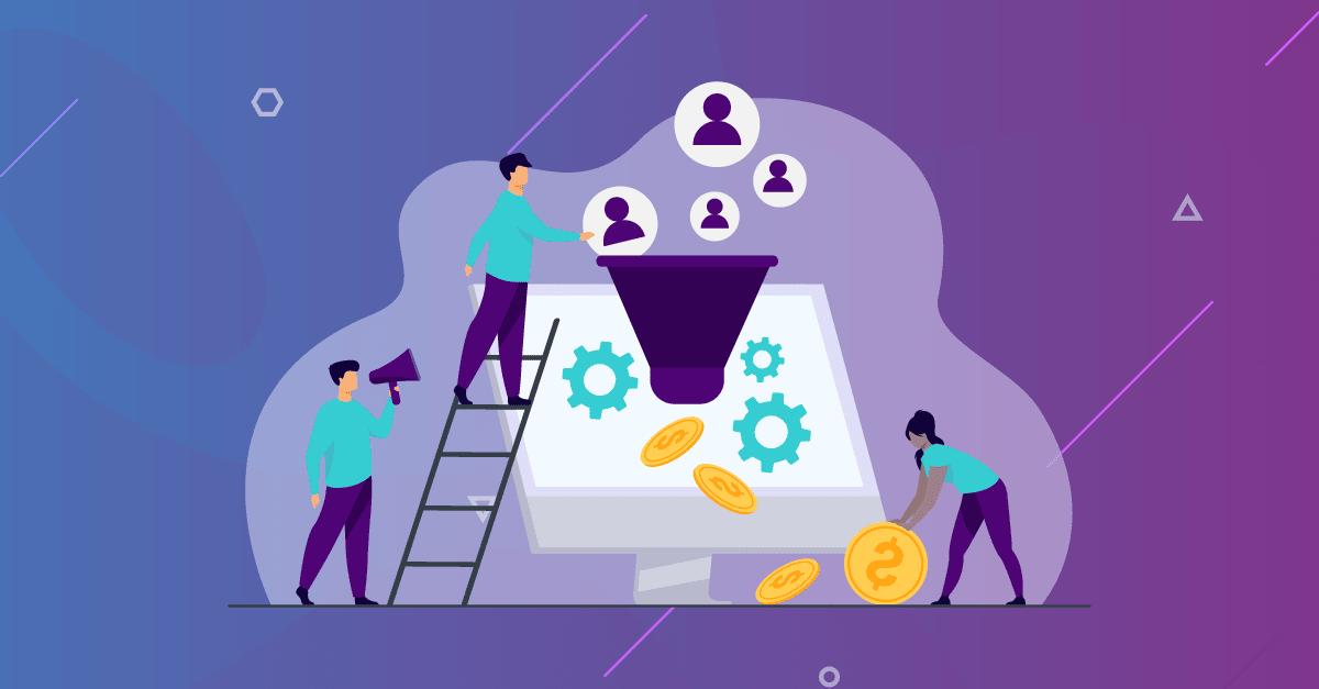Como transformar visitantes em leads para a sua empresa de TI?